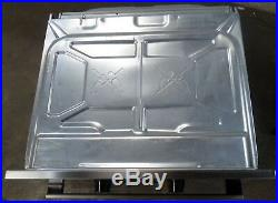 AEG BEB231011M Surroundcook Built in Single Oven Stainless Steel