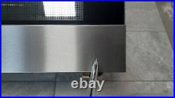 AEG BP501432WM Built-In Multifunction Convection Single Oven U41199