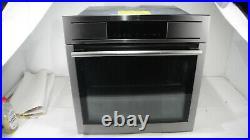 AEG BP8314001M Anti-fingerprint Stainless Steel Electric Built-in Single Oven