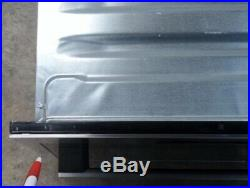 AEG BPE642020M Mastery A+ Rated Built In Electric Single Oven Stainless Steel