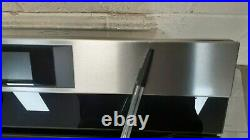 AEG BPK842720M Electric Single Stainless Steel Pyrolytic Oven A116131