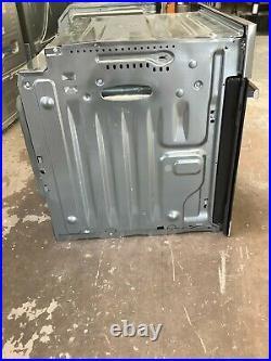 AEG BPS356020M SteamBake Multifunction Built-in Single Oven #RW24895