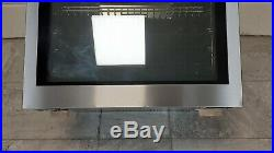 AEG BS836680KM Built-in St/Steel Multifunction Electric Single Fan Steam Oven