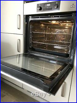 AEG PNC94418790900 Built-In Single Electric Oven