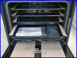 AEG SenseCook BPE842720M Integrated Built In Single Oven, RRP £899