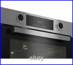 BEKO AeroPerfect BBXIE22300S Built-in Single Electric Oven A 66L Silver Currys