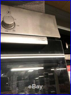 BRAND NEW Bosch HBN331E4B Stainless Steel Built In Single Electric Oven 60cm