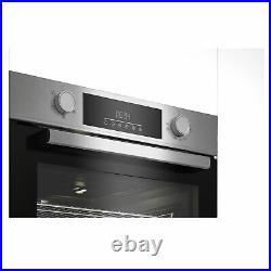 Beko AeroPerfect BBAIF22300X Built-In Single Electric Oven