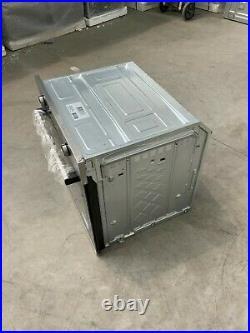 Beko AeroPerfect BBRIF22300X Built In Electric Single Oven #LF26545