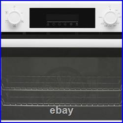 Beko BBIF22300W AeroPerfect Built In 59cm A Electric Single Oven White New