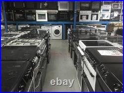 Belling Bi60efr 60cm Single Built In Oven 8 Functions In Black (a)