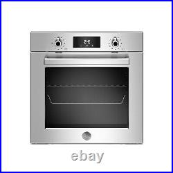 Bertazzoni Professional 9 Function Electric Single Oven Stainless Steel