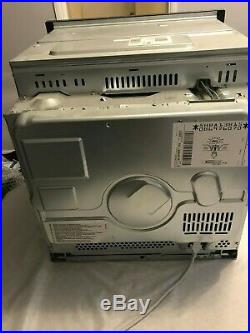 Bosch Built In Single Oven HBA13B1 In An Immaculate Condition. Hardly Used