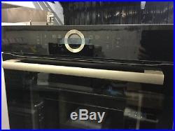 Bosch HBG633BB1B Build In Electric Single Oven, Black