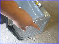 Bosch HBG6764B6B Built In Pyrolytic Single Oven in Black (B-12906) RRP £999