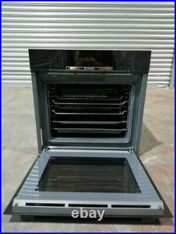 Bosch HBS534BB0B 71L Electric Built-In Single Oven ID708611123 GRADE B
