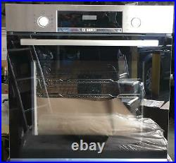 Bosch HBS534BS0B Black Built-in Electric Single Multifunction Oven 6866