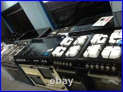 CDA SK520BL Single Built In Electric Oven 60cm