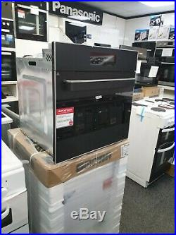 CDA SK700BL Single Built In Electric Oven KRR