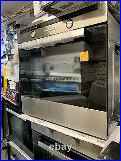 Cooke & Lewis CLPYSTa Built-in Electric Single Pyrolytic Oven