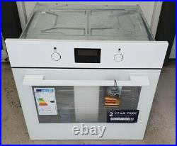 ELECTROLUX KOFGH40TW Built In Single Oven White, RRP £399