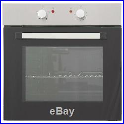 Electric Oven Kitchen Oven Built In Oven Single Oven 595mm CSB60A S/Steel