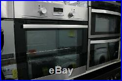 Electrolux EOB3400AOX Built-in Electric Single Oven In Stainless Steel