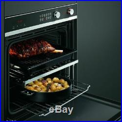 Fisher Paykel OB60SD11PX1 Built In Stainless Multifunction Pyrolytic Single Oven