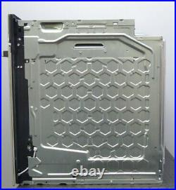 Graded B3ACE4HN0B Built-in Slide Hide oven with fixed handle and f 253093