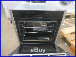 Graded Neff B17CR32N1B 60cm Single Electric Built-in Oven (B-19127) RRP £729