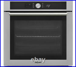 HOTPOINT Built In Electric Single Fan Oven Grill SI4 854 C IX Stainless Steel