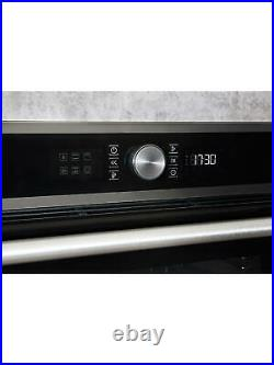 HOTPOINT Single Built in Electric Oven 75 litres A+ Stainless Steel SI4 854 P IX