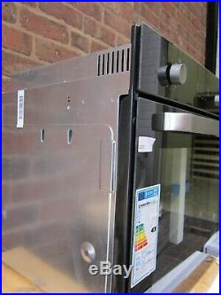 Hoover HOC3250BI/1/E H-OVEN 300 Built In 60cm A Electric Single Oven Black 4282