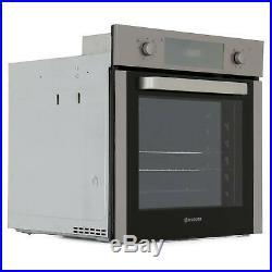 Hoover HOSM6581INE Single Built in Electric Oven