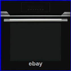 Hoover HOZP717IN H-OVEN 700 PLUS Built In 60cm A+ Electric Single Oven Black