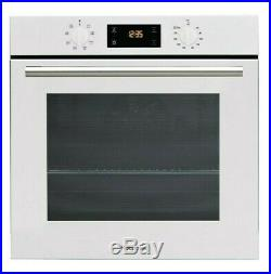 Hotpoint SA2540HWH Built-in Single Multi-Function Fan Assist Oven & Grill