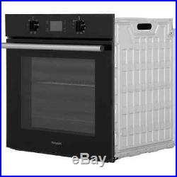 Hotpoint SA2540HWH Class 2 Built In 60cm A Electric Single Oven White New