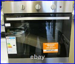 Indesit IFW6230IXUK Electric Built-in Single Oven Stainless Steel (5300)