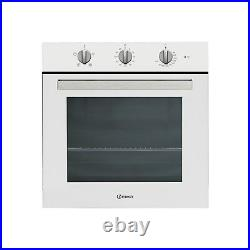 Indesit IFW6330WHUK Four Function Electric Built-in Single Oven Whit IFW6330WHUK