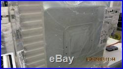 John Lewis JLBIOS622 Electric Multifunction Single Oven Stainless Steel #383
