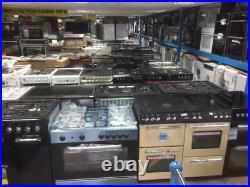 LOGIK LBFANB16 66 Litre Built in Electric Single Fan Assist Oven Black 60cm