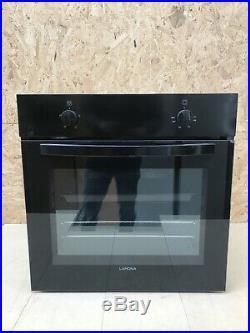Lamona Built In Single Fan Oven Lam3206