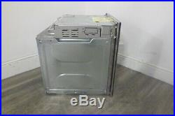 Miele ContourLine H6160BP Built In Electric Single Oven (IP-IS827674266)