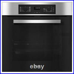 Miele H2265BP Built In Single Oven, Pyrolitic Self Cleaning Function