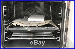 Miele H2265BP Built-in Single Pyrolytic Oven