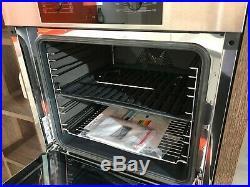 Miele Pureline H2265B Single Oven