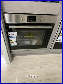 NEFF B1GCC0AN0B N30 Built In 60cm 13A Electric Single Oven Stainless Steel New