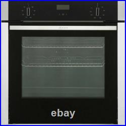 NEFF B3ACE4HN0B Slide & Hide Built in Electric Single Oven RRP £649