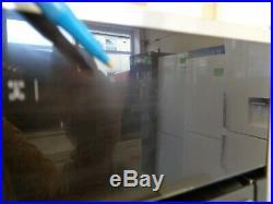 NEFF B57CR22N0B N70 Slide&Hide Built In 60cm Electric Single Oven A+ (3012)