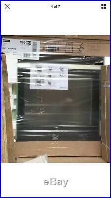 NEFF B57CR22N0B N70 Slide & Hide Electric Built-in Single Oven Stainl B57CR22N0B